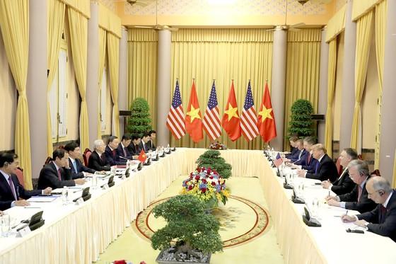 Tư duy vượt thời đại của Chủ tịch Hồ Chí Minh ảnh 1