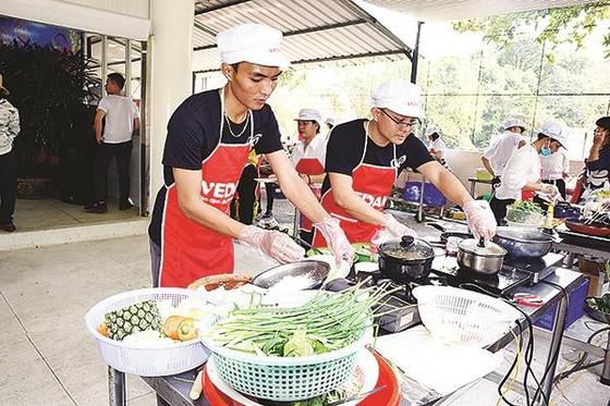 Vedan Việt Nam tổ chức các hoạt động chào mừng ngày Quốc tế Phụ nữ 8-3 ảnh 1