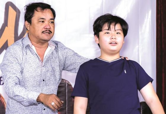 Đạo diễn Nguyễn Phương Điền: Tôi không chọn diễn viên vì nổi tiếng ảnh 1