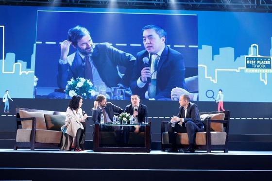 Abbott giữ vững danh hiệu một trong những nơi làm việc tốt nhất Việt Nam ảnh 2