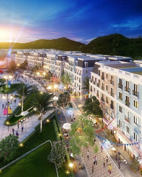 Đầu tư mạnh vào dịch vụ: Hướng đi cho BĐS du lịch Việt Nam ảnh 3