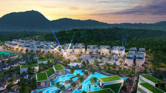Đầu tư mạnh vào dịch vụ: Hướng đi cho BĐS du lịch Việt Nam ảnh 4