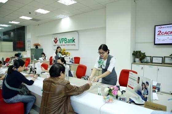 VPBank chính thức được áp dụng tiêu chuẩn Basel II ảnh 1