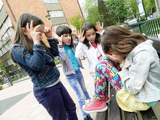 Những sáng kiến chống bạo lực học đường  ảnh 1