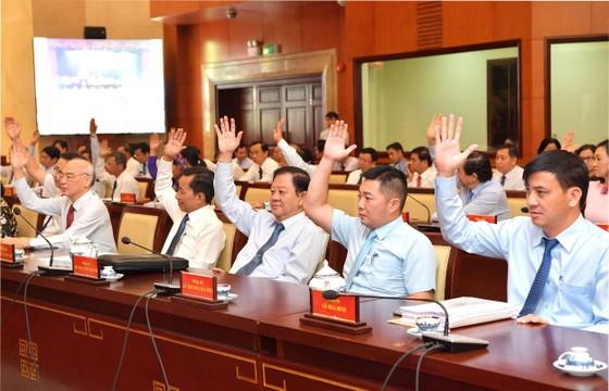 50 năm thực hiện di chúc của Chủ tịch Hồ Chí Minh: Dân chủ trong Đảng ảnh 1