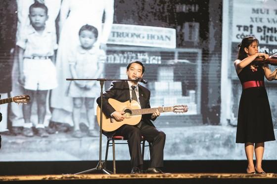 Công ty CP Tập đoàn Xây dựng Hòa Bình kỷ niệm 100 năm Ngày sinh Cố Chủ tịch Danh dự Lê Mộng Đào ảnh 4