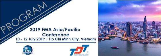 Việt Nam tổ chức Hội thảo khoa học về quản trị tài chính Khu vực Châu Á-Thái Bình Dương năm 2019 ảnh 1