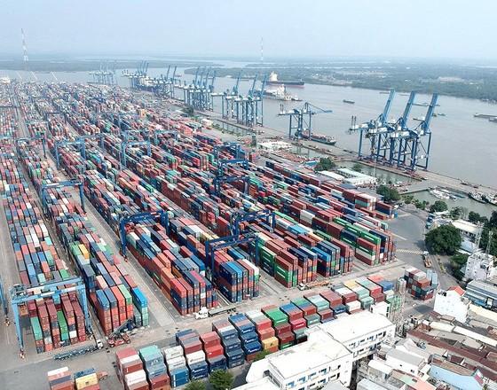 Thay đổi tư duy đầu tư cảng biển ảnh 1