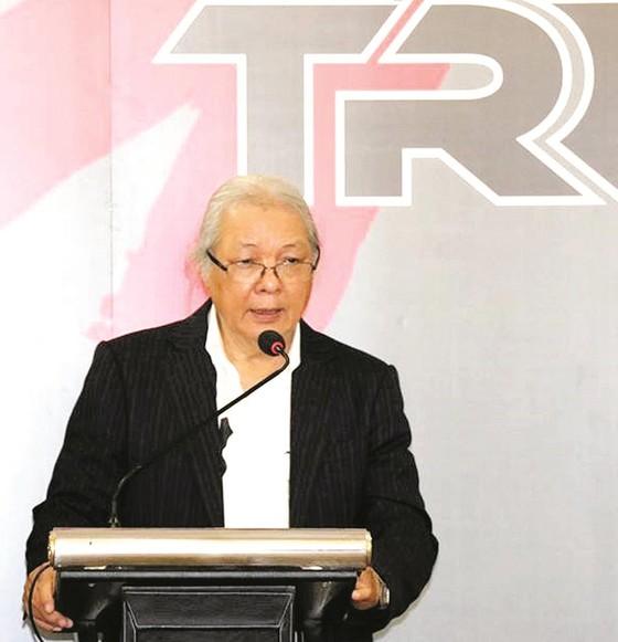 Chủ tịch Hội Mỹ thuật TPHCM Huỳnh Văn Mười: Cần xử nghiêm việc làm hư hại tài sản quốc gia ảnh 1