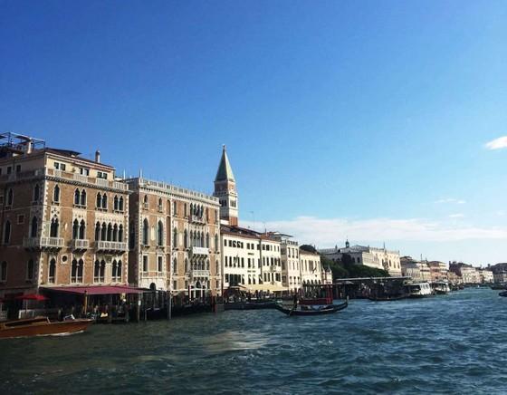 Đến Phú Quốc ngắm Venice: tại sao không? ảnh 1