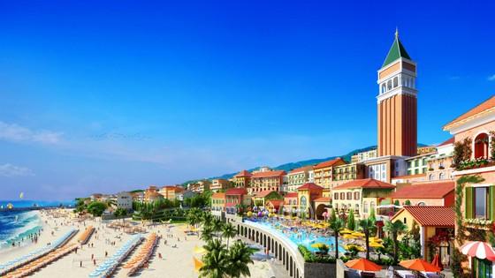 Đến Phú Quốc ngắm Venice: tại sao không? ảnh 2