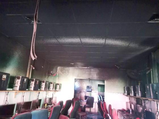 Nhà bị cháy lan, ai bồi thường? ảnh 1