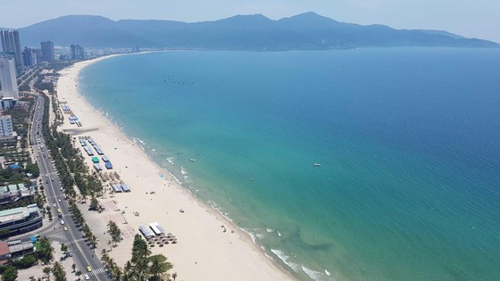 Đà Nẵng: Phía Đông Nam hội tụ tiềm năng phát triển đô thị, du lịch và dịch vụ ảnh 2