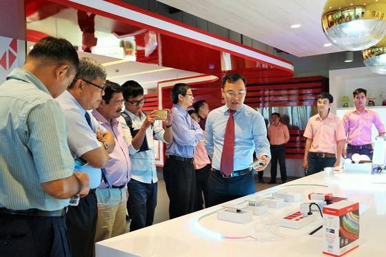 Điện Quang được cấp chứng nhận Doanh nghiệp Khoa học và Công nghệ ảnh 2
