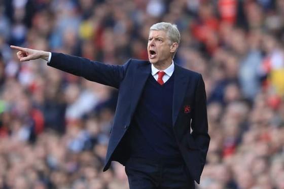 HLV Arsene Wenger đã sẵn sàng cùng Arsenal làm nên màn ngược dòng thần kỳ.