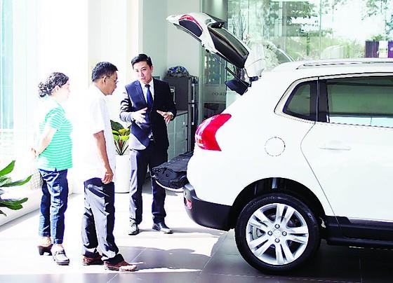 Peugeot 3008 - CUV bán chạy số 1 của Peugeot tại Việt Nam ảnh 1