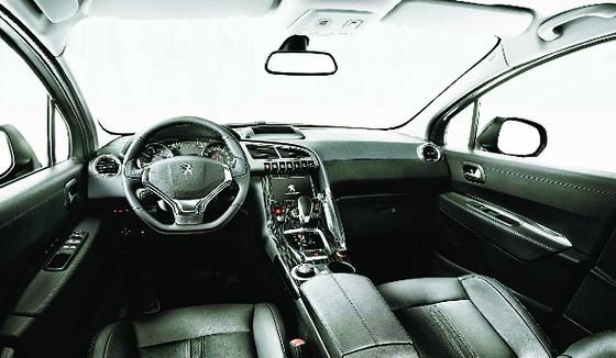 Peugeot 3008: Mẫu CUV đang hấp dẫn thị trường trong nước  ảnh 1
