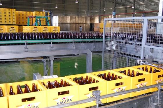 Sabibeco đổi tên thành công ty cổ phần Tập đoàn Bia Sài Gòn ảnh 1