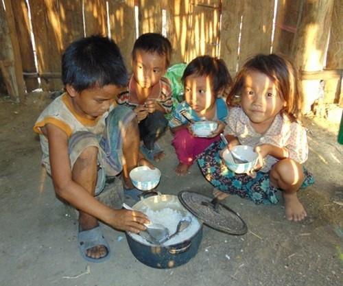 Cải thiện tình trạng suy dinh dưỡng thấp còi ở  trẻ em Việt Nam  ảnh 1