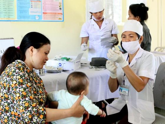 Tình hình triển khai vắc xin bại liệt tiêm IPV trong Tiêm chủng mở rộng ảnh 2