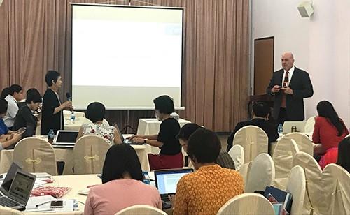 Việt Nam tiếp cận mục tiêu 90-90-90 trong phòng, chống HIV/AIDS ảnh 1