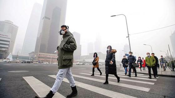 Trung Quốc - Nguy cơ hạ cánh cứng (K2): Những yếu huyệt ảnh 1