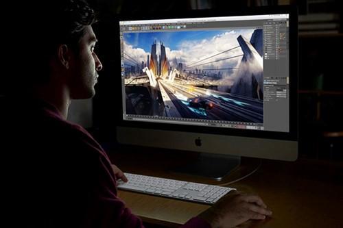 Apple cập nhật dòng MacBook, công bố thế hệ iMac mới siêu mạnh - ảnh 1