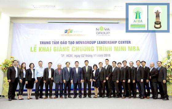 Dấu ấn thương hiệu Việt trên trường quốc tế ảnh 2
