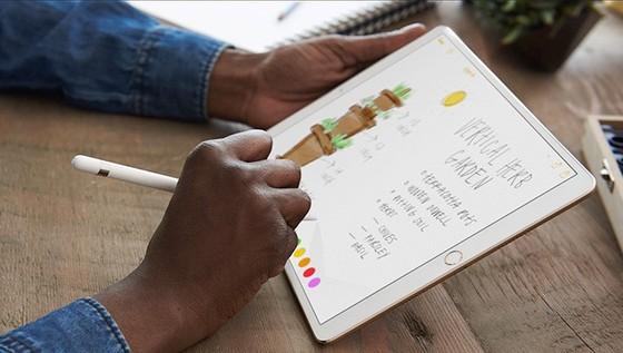 Apple giới thiệu iPad Pro 10,5 inch mới, giá từ 649 USD - ảnh 2