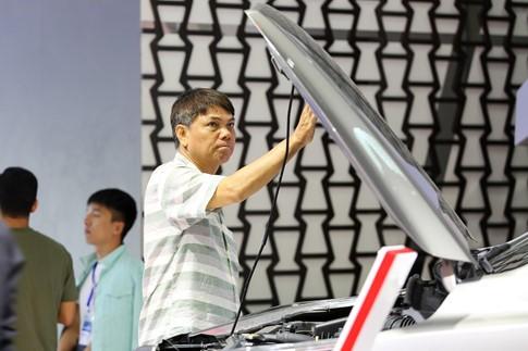 Giá ô tô giảm mạnh, sức mua vẫn cầm chừng - ảnh 3