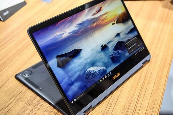 Asus phô diễn loạt ZenBook siêu mỏng tại Computex 2017 - ảnh 4