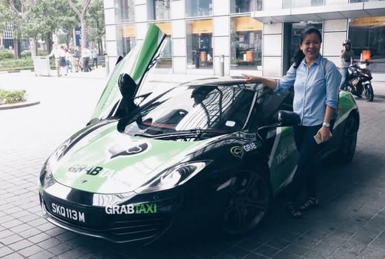 Vi sao Singapore nhieu sieu xe? hinh anh 3