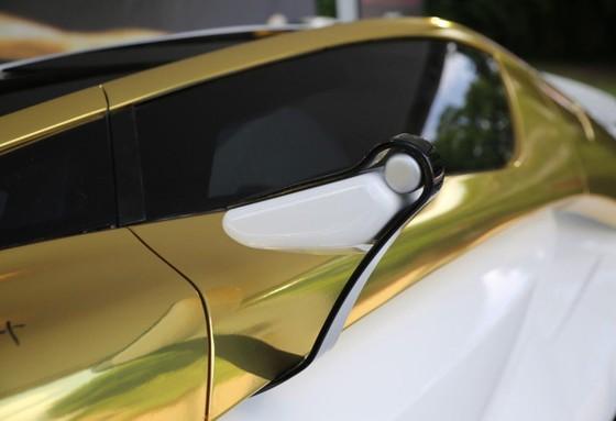 Frangivento Charlotte Roadster: Sieu xe mui tran chay dien chua be ca hinh anh 8