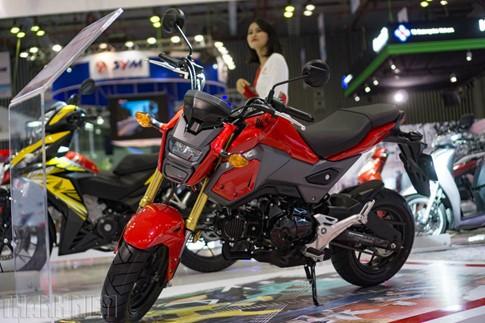 Honda sắp tung 10 mẫu xe mới, chốt thời điểm bán phân khối lớn - ảnh 2