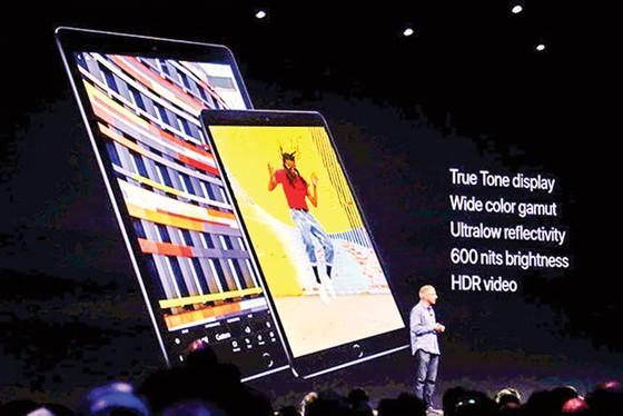 Ai nhanh hơn, Apple hay Microsoft? ảnh 1