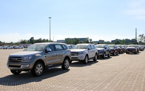 Nhiều bất cập trong dự thảo Nghị định quản lý ô tô 'hậu' Thông tư 20 - ảnh 2