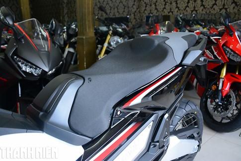 Xe tay ga Honda X-ADV về Việt Nam, giá 590 triệu đồng - ảnh 14
