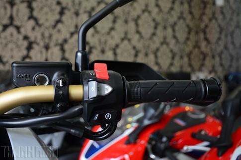Xe tay ga Honda X-ADV về Việt Nam, giá 590 triệu đồng - ảnh 4