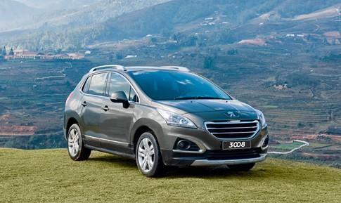 Ô tô châu Âu giảm giá bán cả trăm triệu đồng tại Việt Nam - ảnh 2