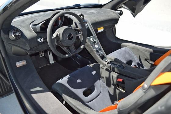 McLaren 675LT Spider do chinh hang co gia ban hon 487.000 USD hinh anh 6