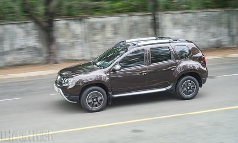 Renault Duster, gã cao bồi đến từ châu Âu - ảnh 6