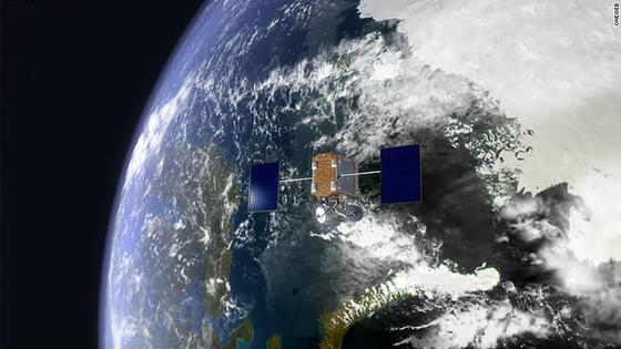 Airbus phát triển 900 vệ tinh cung cấp internet giá rẻ toàn cầu - ảnh 1