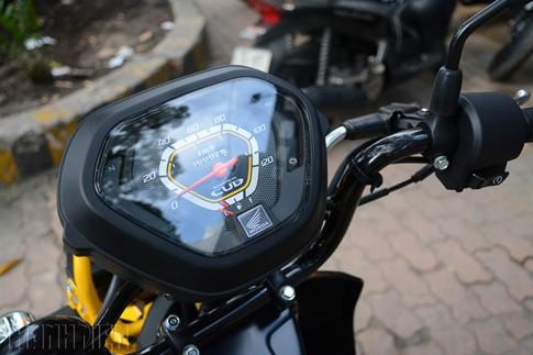 'Hậu bối' của Honda Cub huyền thoại trở lại Việt Nam - ảnh 6