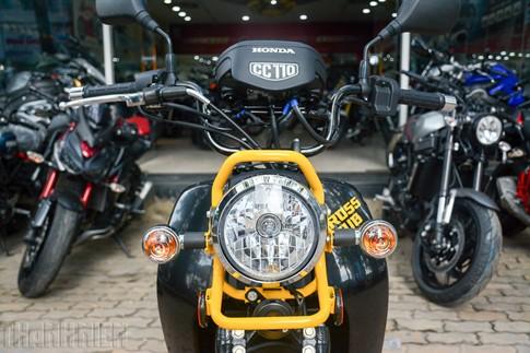 'Hậu bối' của Honda Cub huyền thoại trở lại Việt Nam - ảnh 2