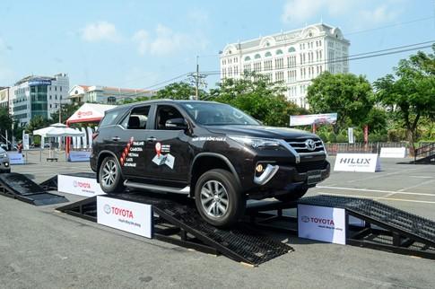 10 ô tô bán chạy nhất Việt Nam nửa đầu năm 2017 - ảnh 2