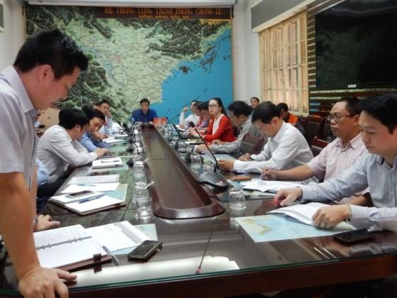 Các tỉnh, thành phố ven biển từ Thanh Hóa đến Khánh Hòa chủ động ứng phó với bão số 13 ảnh 1
