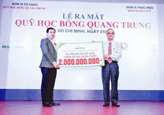 Ấn tượng doanh nhân Nguyễn Đình Trung ảnh 3