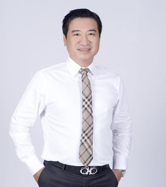 Ấn tượng doanh nhân Nguyễn Đình Trung ảnh 1