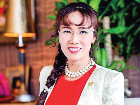 Tỷ phú chứng khoán Việt Nam và thế giới ảnh 3