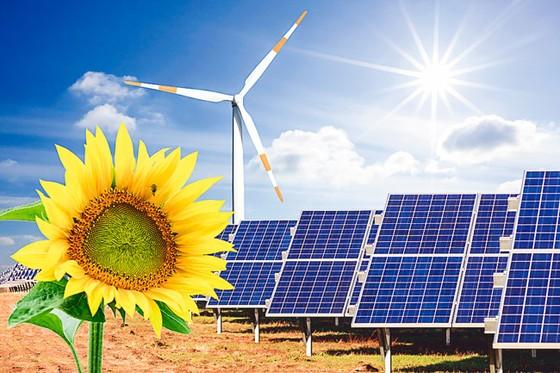 Cách mạng năng lượng sạch ảnh 1